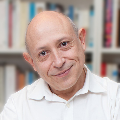 Gerardo Sánchez | Conekta Liderazgo integral, relaciones poderosas, comunicación no violenta